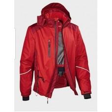 Куртка лижна Crivit Pro Technology 283898 (червона)