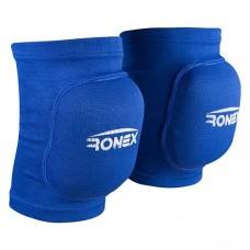 Наколінник волейбольний Ronex (синій)