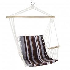 Гамак крісло ROYOKAMP BRAZYLIJSKI (100X60см з підлокотниками)