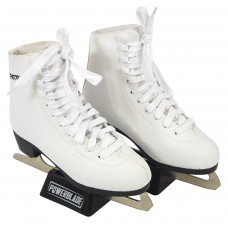 Ковзани для фігурного катання PATRICK HC-168B2 (білі)