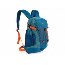 Рюкзак Crivit IAN331885_1907 (17л, синій/зелений/оранжевий)
