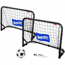 Ворота для футболу BEST SPORTING (60x45x24см, 2шт.) 110895