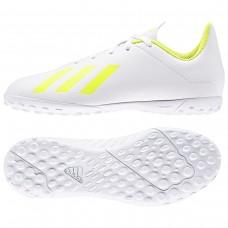 Сороконіжки  Adidas X 18.4 Tf Jr BB9418