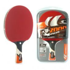 Ракетка для настільного тенісу Cornilleau Excell Carbon 2000