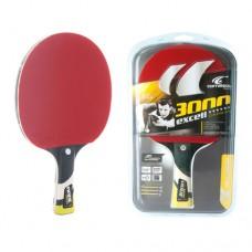 Ракетка для настільного тенісу Cornilleau Excell Carbon 3000