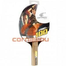 Ракетка для настільного тенісу Cornilleau Sport 100