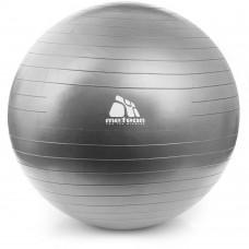 М'яч для фітнесу Meteor (85см, насос)