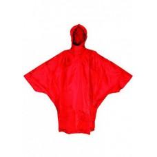 Дощовик для дорослих ROCKLAND STORM (червоний)