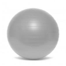 М'яч для фітнесу SMJ GB-S 1105 BL003 сірий 65см