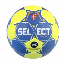 М'яч гандбольний SELECT HB KETO Soft