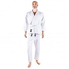 Кімоно для дзюдо Judo Combat (білого кольору)