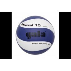 М'яч волейбольний GALA Mistral 10 BV5661S