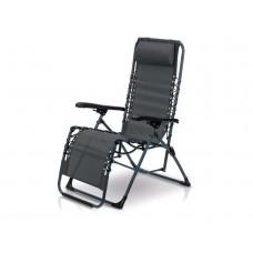 Крісло Florabest Aluminium Relaxsessel 331711