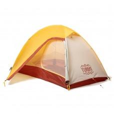 Палатка 2-ох містна Turbat Borzhava 2