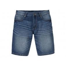 Шорти Livergy Jeans Bermudas 305233 (сині, р. 58)