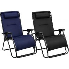 Крісло Abbey CHAISE LONGUE 3D MESH 21CU