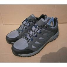 Взуття треккінгове Crivit Air StreamSys Anatomic (сірі) роз. 39