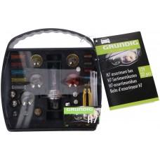 Комплект лампочок та запобіжників GRUNDIG H7