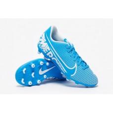 Бутси Nike Kids Vapor XIII Club FG/MG AT8161-414