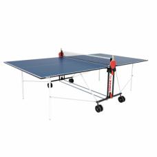 Стіл тенісний Donic Outdoor Roller FUN (синій)