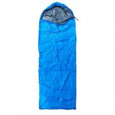 Спальний мішок S1004 (200гр / м2, ковдра, (180 + 30) * 75см)