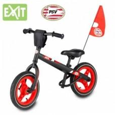 Беговел EXIT B-Bike PSV (чорний) 01275