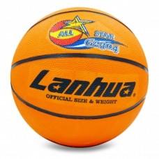 М'яч баскетбольний LANHUA All Star №7 G2304