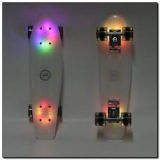 Дошка роликова LED